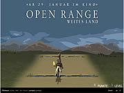Open Range game