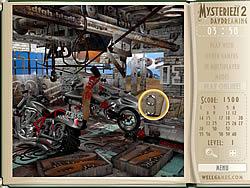 Gioca gratuitamente a Mysteriez 2