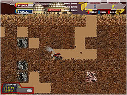 Gioca gratuitamente a Mars Miner