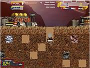 Mars Miner game