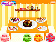 Play Ultimate sweets maker Game