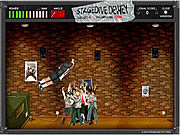 Play Stagedive dewey Game