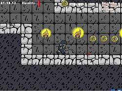 Ninja + game
