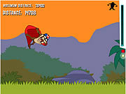 Play Tazs jungle jump Game