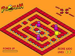 Gioca gratuitamente a Mr. Pacman