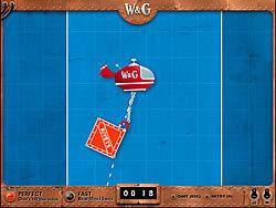 Gioca gratuitamente a Wallace and Gromit - Invention Suspension