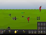 juego Prince of War