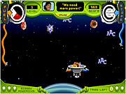 Play Asteroid avalanche Game