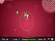 Play Germ fighter Game