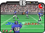Play Qb challenge Game