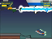 Play Robot dinosaurs Game