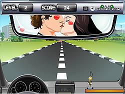 เล่นเกมฟรี Rivalry on Selena Gomez