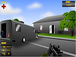 Jogar jogo grátis Shooter Airport Ops