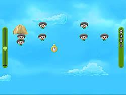Chute Academy game