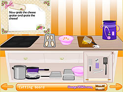 Meal Masters 2 game