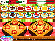 Play Pizzalicious Game