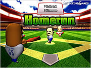 Play Baseball juiced Game