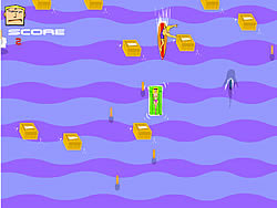 Surf Game game