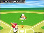 Play Baseball shoot Game