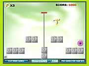 Play Bendabot Game
