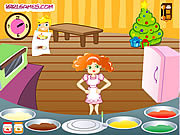 Kitchen Mania game