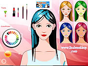Play Girl make up 2 Game