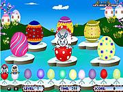 juego Easter Egg