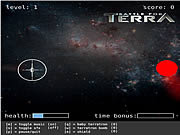 Battle for Terra: TERRAtron game