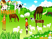 The countryside Spiele