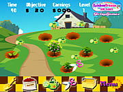 Play Happy gardener Game