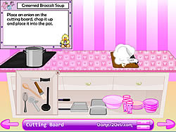 Meal Masters 3 game