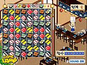 Sushi Swap game
