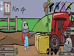 Permainan Robo Farmer