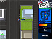Play Sonic boom town 2 Game