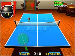 Gioca gratuitamente a Da Bomb Pong