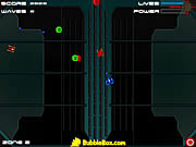 Play Glow shooter Game