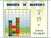 Chơi trò chơi miễn phí Bricks 'n' Match
