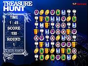 Chơi trò chơi miễn phí Treasure Hunt 2