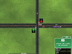 Gioca gratuitamente a I Love Traffic