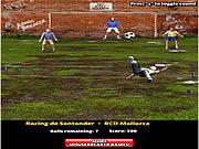 Play Overhead kick champion Game