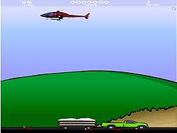 Permainan Parachute Retrospect