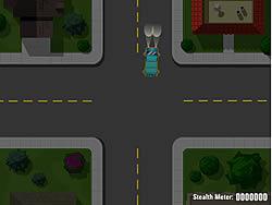 Mystery Machine Motor Madness game