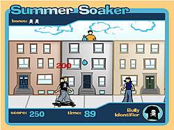 Permainan Summer Soaker