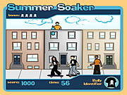 Play Summer soaker Game Online