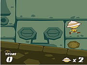 Play Venture kid Game