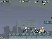 Hog Blaster game