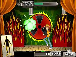 The Mutator game