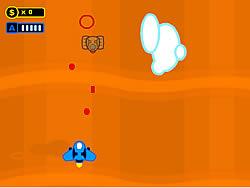 Sky Marauder game