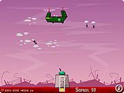 Play Paratroopers Game