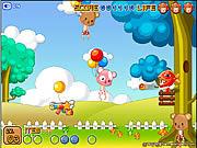 Play Balloon shot Game